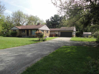 53236 Ironwood Road, South Bend, IN 46635 - #: 201821225