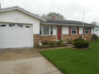 337 Imus, Mishawaka, IN 46545 - MLS#: 201821235
