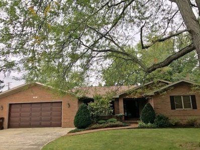 531 SW Harrison Avenue, Wabash, IN 46992 - MLS#: 201821278