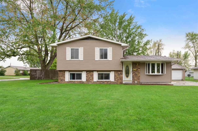 1415 Pacific Drive, Fort Wayne, IN 46819 - #: 201821285