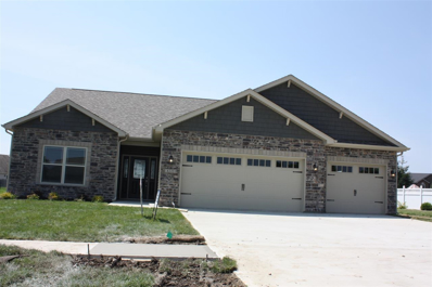 4225 S Albright Rd., Kokomo, IN 46902 - #: 201821314