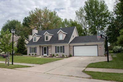 1728 Lakewood Drive, Fort Wayne, IN 46819 - MLS#: 201821319