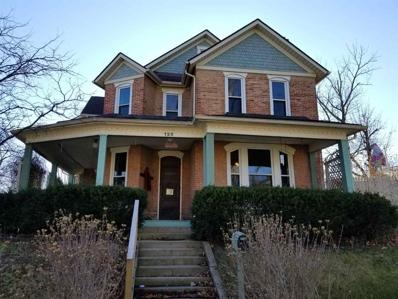 120 E Grant Street, Hartford City, IN 47348 - #: 201821331