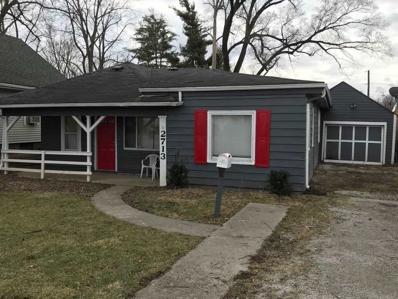 2713 Waynewood Drive, Fort Wayne, IN 46809 - #: 201821354