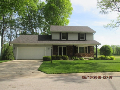 944 Deepwood, Mishawaka, IN 46544 - MLS#: 201821355