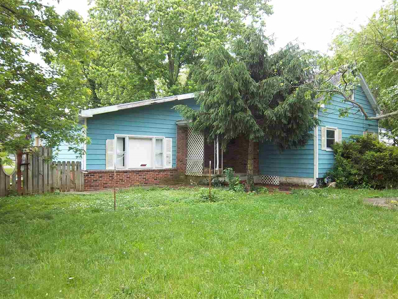 1302 Alvord Lane, Evansville, IN 47714 - MLS#: 201821382