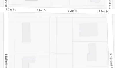 E 2nd, Bloomington, IN 47401 - #: 201821419