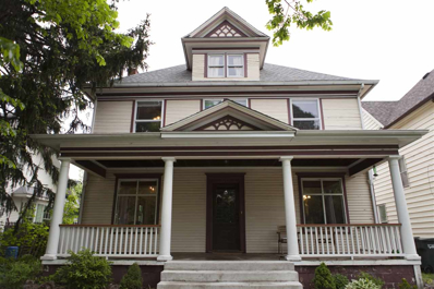 1110 Portage, South Bend, IN 46616 - #: 201821487