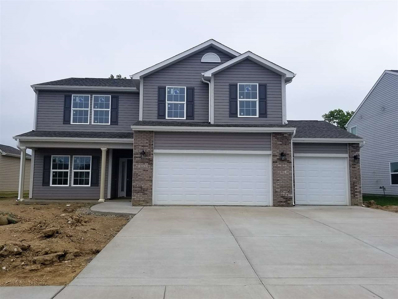 4663 Big Pine Drive (Lot # 143WR), West Lafayette, IN 47906 - #: 201821516