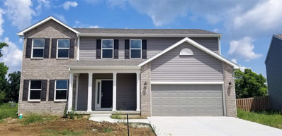 584 Big Pine Drive (Lot# Wr140), West Lafayette, IN 47906 - #: 201821517