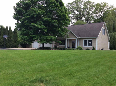 59861 County Road 11, Elkhart, IN 46517 - MLS#: 201821521