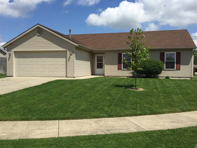 506 Freds Court, Kendallville, IN 46755 - #: 201821543
