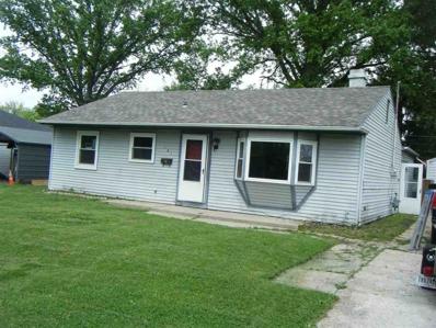 141 Dunbar, Fort Wayne, IN 46816 - #: 201821549