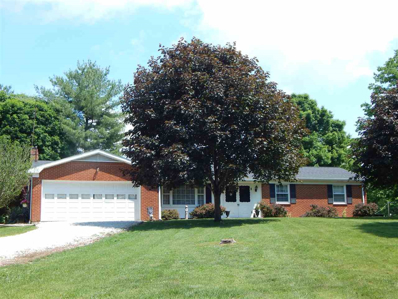 1859 S Meridian Rd, Mitchell, IN 47446 - #: 201821551