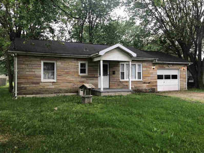 519 S 6th, Mitchell, IN 47446 - #: 201821561