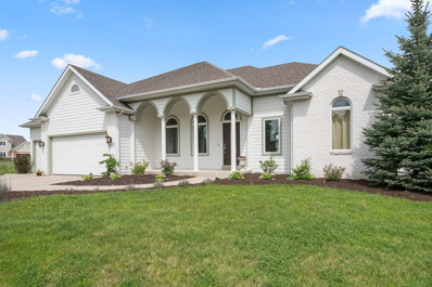 12112 Mallards Lake Parkway, Fort Wayne, IN 46845 - MLS#: 201821577