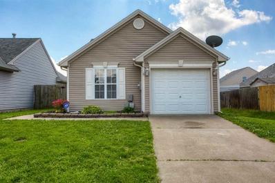 3101 Galleon Drive, Evansville, IN 47725 - MLS#: 201821584