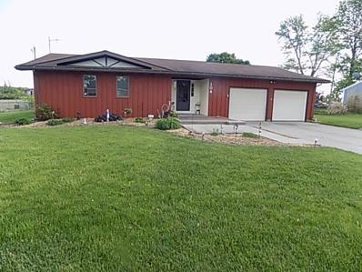 104 Willow Run, Monroeville, IN 46773 - #: 201821592