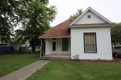 230 Academy Ave, Spiceland, IN 47385 - MLS#: 201821600