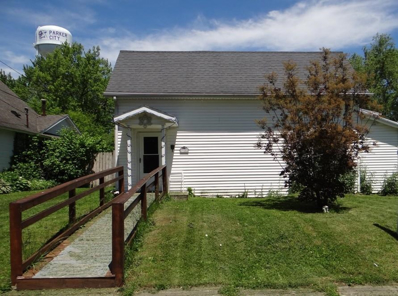 328 E Washington, Parker City, IN 47368 - MLS#: 201821617