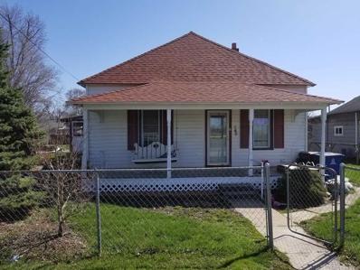 140 E Bond Ave, Marion, IN 46952 - #: 201821627