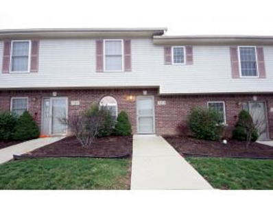 3467 S Oaklawn Circle, Bloomington, IN 47401 - #: 201821638