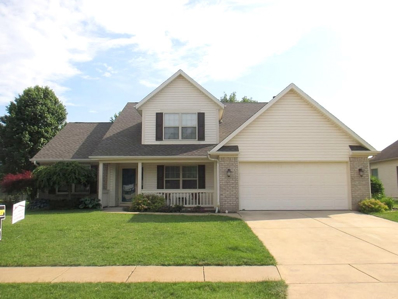 1417 Waterstone Drive, Lafayette, IN 47909 - MLS#: 201821640