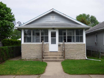 940 S 28TH Street, South Bend, IN 46615 - #: 201821641