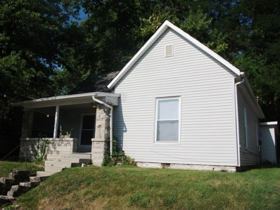 717 N Grant, Bloomington, IN 47408 - MLS#: 201821652