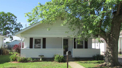1614 1ST Street, Bedford, IN 47421 - #: 201821671