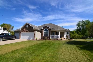 105 Peachtree, Winona Lake, IN 46590 - MLS#: 201821677