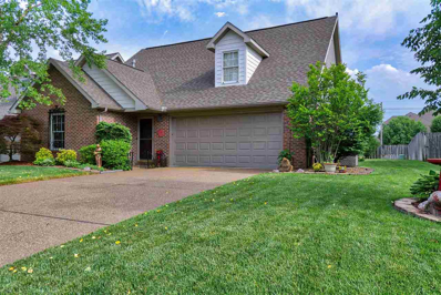 8120 Cobblestone Court, Newburgh, IN 47630 - MLS#: 201821688
