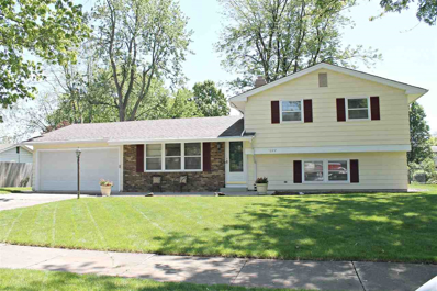 5222 Lawford, Fort Wayne, IN 46815 - MLS#: 201821740