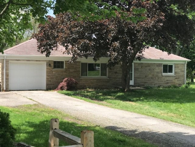 5314 North Bend Drive, Fort Wayne, IN 46804 - MLS#: 201821764