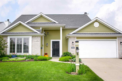 10429 Kentfield Pl, Fort Wayne, IN 46818 - MLS#: 201821822