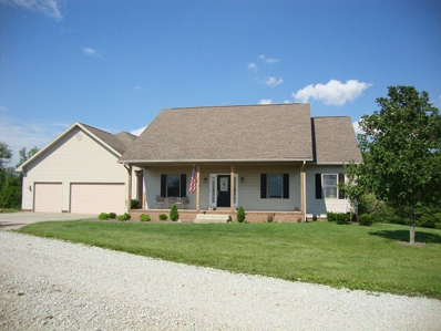 3190 W County Road 100 N, New Castle, IN 47362 - MLS#: 201821886