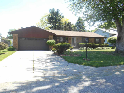 1838 Edgefield, Mishawaka, IN 46544 - MLS#: 201821891