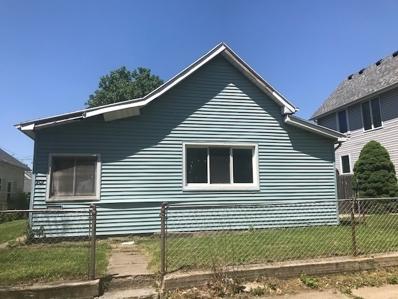 907 S Webster, Kokomo, IN 46901 - #: 201821895