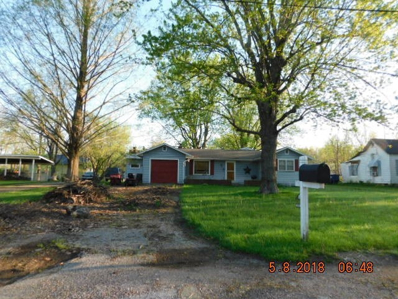 1968 W Railroad Street, New Castle, IN 47362 - MLS#: 201821907