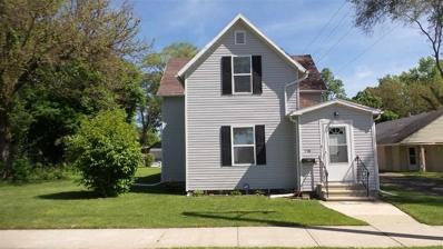 718 W Hubbard Avenue, Elkhart, IN 46514 - #: 201821917