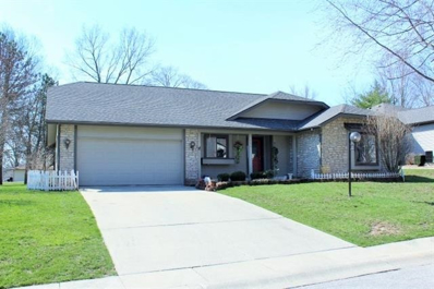 219 Pinkerton Court, Marion, IN 46952 - #: 201821925