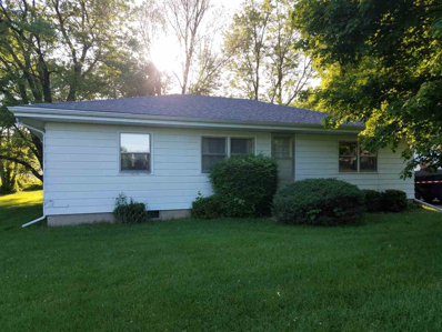 1020 Jim Nelson Drive, Plymouth, IN 46563 - #: 201821991