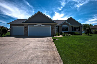 53586 Baltimore Oriole Drive, Bristol, IN 46507 - MLS#: 201821996
