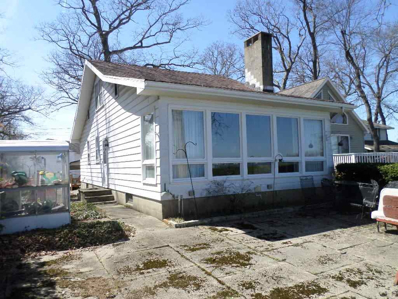1707 Mitchell Drive, Rochester, IN 46975 - #: 201822033