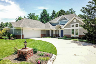 11009 Turnberry Place, Fort Wayne, IN 46814 - #: 201822045