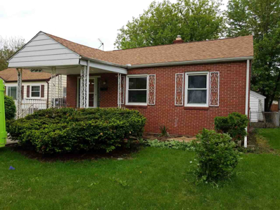 753 S Gladstone, South Bend, IN 46619 - #: 201822093