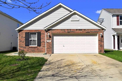 46 White Lick Drive, Indianapolis, IN 46227 - MLS#: 201822095