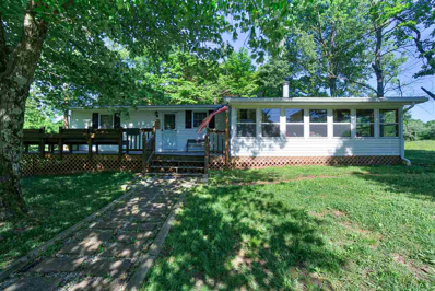 712 State Route 261, Boonville, IN 47601 - #: 201822139