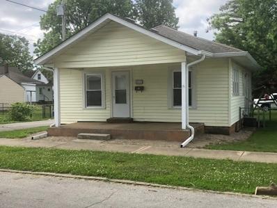 415 W Foster Street, Kokomo, IN 46902 - #: 201822146