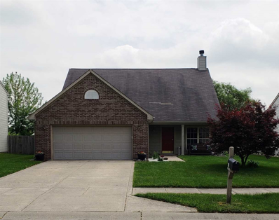 6114 Boulder Drive, Anderson, IN 46013 - #: 201822171